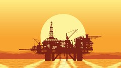 Insight into the dynamic and exciting process of drilling an oil and gas well.
