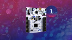 Master Microcontroller and Embedded Driver Development(MCU1)