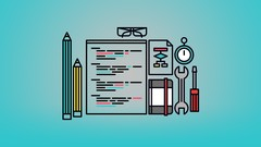 Learn the basic languages used as building blocks for frontend web development