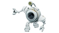 Electricity & electronics - Robotics, learn by building