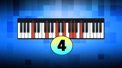Learn Piano dreamy runs for songs ending.  Learn music theory,  piano chords,  2 piano techniques to …