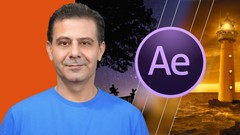Learn how to Design Professional Video Transitions in After Effects CC and How to use them in …