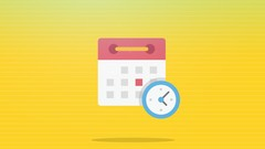 Learn to manage your time efficiently! Learn how to handle distractions and how to structure your …