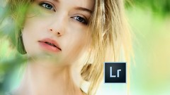 Learn Color Correction in Adobe Lightroom CC Step by Step. For Portrait & Outdoor Photography. …