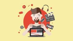 Crie um vídeo promocional animado profissional em 2 horas, utilizando uma ferramenta versátil …
