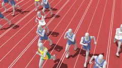 From conception, to storyboard, to animating with Maya 3D. Learn to make effective 3D animated …