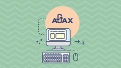 Ajax  for Beginners: A Very Basic Introduction - UdemyFreebies.com