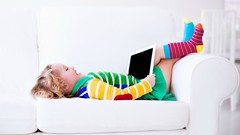 Teach Your Toddler To Read - for 2 to 6 year olds