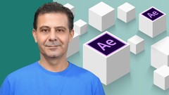 Adobe After Effects CC: A complete guide to Animating in After Effects 3D Space and using Cameras, …