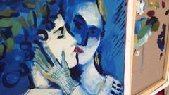 Curso Pinta 5 cuadros en 5 días con pintura acrílica.