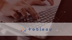 Master Data Visualization using Tableau Desktop 10  and  build amazing data visualizations and …