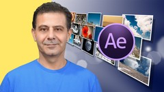 Adobe After Effects Tutorial - Build a Complete Slide Show and Package your Project for Re-Sale or …