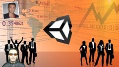 Unity 3D Course: No Coding, Build & Market Video Games Fast | [LQ] - UdemyFreebies.com