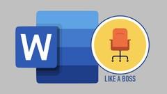 Microsoft Word Like a Boss - Get Certified, Master Long Docs