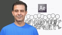 Adobe After Effects CC - Master the two most important techniques for 2D animations in Adobe After …