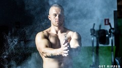 Fat Loss for Guys: Get Ripped and Workout at Home
