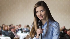 Conquering the Fear of Public Speaking