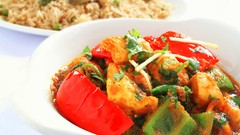 Cook Indian Food-Restaurant Favorites