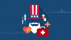 An inside look at recent changes in the US healthcare industry brought on by Obamacare, and the …