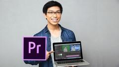 Imágen de Curso de Adobe Premiere Pro CC