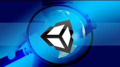 Unity 3D Demo: Create a game fast no coding required   [LQ] - UdemyFreebies.com