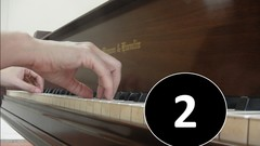 Playing Piano:  Popular Pieces Vol. II