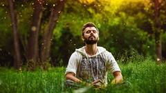 Meditation einfach lernen - KostenloseKurse.com