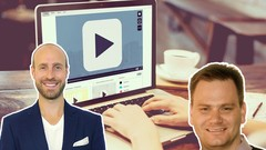 In this course students will learn how to create a professional video sales letter from scratch