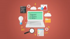 Learn Basic Microsoft ASP.Net Development with Visual Studio