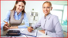 How to easily get your accounting and bookkeeping done fast