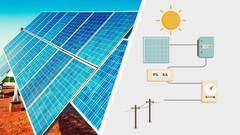 solar cells and panels and all about power generation, seasons, temp, sun path, azimuth, zenith, …