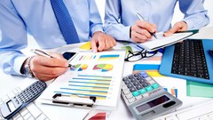 Learn fundamentals of the financial accounting and get from novice to know it all in no time