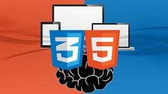 Modern Web Design HTML5 CSS3 beginners guide to Websites