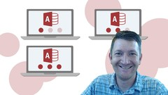 Microsoft Access Complete Beginner to Advanced