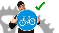 Aloita pyöräily ja nauti liikunnasta