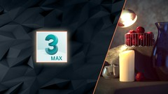 Use 3ds Max to follow along with these diverse 3d projects and finish with a strong knowledge of 3d …
