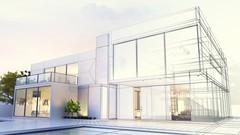 3D House Design Mastery in Blender - Graphics & Design