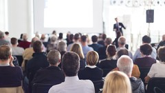 LIFT Your Storytelling To Improve Your Public Speaking