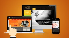 Learn how to optimize your webpages for different screen sizes and platforms.