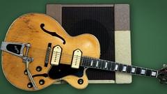 101 Awesome Rockabilly Guitar Licks