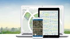 Learn esri ArcGIS Online (essentials)