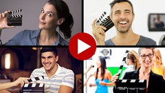 Master video production, make videos easily, learn video editing with Ken and Tosh Lubek, …