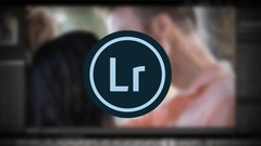 Follow along with Jerad Hill as he edits photos in Adobe Lightroom.