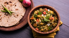 Indian Vegetarian Cooking for Beginners