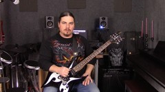 13 Creepy Creations for guitar