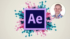 Create motion graphics logo animations in After Effects. A complete guide to title openers in after …