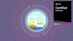 Imágen de Aprende C# creando un juego en Unity 5: de cero a experto