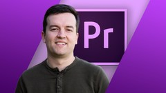 Premiere Pro CC for Beginners: Video Editing in Premiere - UdemyFreebies.com