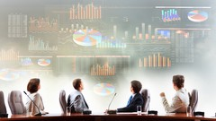 Learn how to create amazing informative visualizations and stories using SAP Lumira