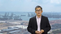 Supporting Singapore Shipping Professionals